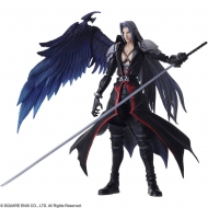 Final Fantasy VII - Figurine Bring Arts Sephiroth Another Form Ver. 18 cm