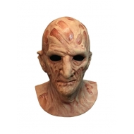 La Revanche de Freddy - Masque latex Deluxe Freddy Krueger
