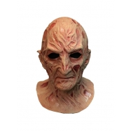 Le Cauchemar de Freddy masque latex Deluxe Freddy Krueger