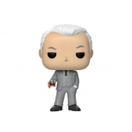 Mad Men - Figurine POP! Roger 9 cm