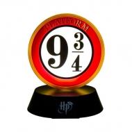 Harry Potter - Veilleuse 3D Icon Platform 9 3/4 10 cm