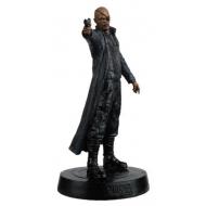 Marvel - Figurine Movie Collection 1/16 Nick Fury 14 cm