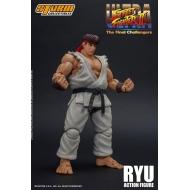 Ultra  Street Fighter II : The Final Challengers - Figurine 1/12 Ryu 16 cm