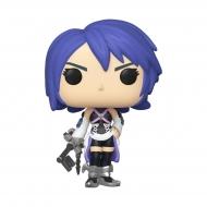 Kingdom Hearts 3 - Figurine POP! Aqua 9 cm
