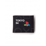 Sony PlayStation - Porte-monnaie Tech19