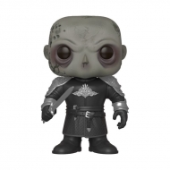 Game of Thrones - Figurine POP! Super Sized The Mountain 15 cm