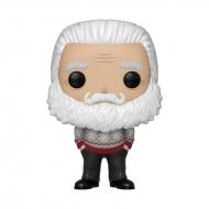 Super Noël - Figurine POP! Santa 9 cm