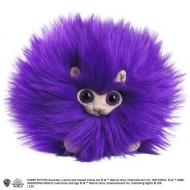 Harry Potter - Peluche Pygmy Puff Purple 15 cm