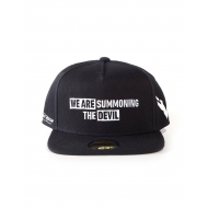 Ghost Recon - Casquette Snapback Wolves