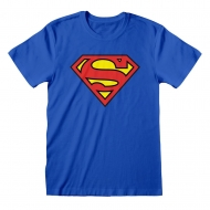 DC Comics - T-Shirt Logo Superman