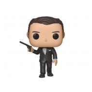 James Bond - Figurine POP! Pierce Brosnan (GoldenEye) 9 cm