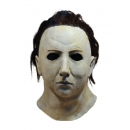 Halloween 5 : La Revanche de Michael Myers - Masque latex Michael Myers