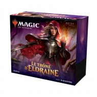 Magic the Gathering - Bundle Le trône d'Eldraine