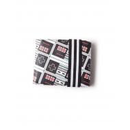 Nintendo - Porte-monnaie NES Controller AOP