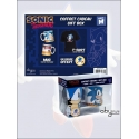 SONIC - Pack Too Slow (TS154 + Mug054 + Badge)