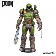Doom Eternal - Figurine Slayer 18 cm