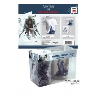 ASSASSIN\'S CREED - Pack Connor (TS195 + Mug059)