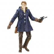 Star Wars Black Series - Figurine Han Solo (The Force Awakens) 10 cm