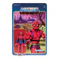 Les Maîtres de l'Univers - Figurine ReAction Modulok A 10 cm