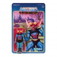 Les Maîtres de l'Univers - Figurine ReAction Mantenna 10 cm