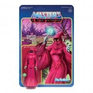 Les Maîtres de l'Univers - Figurine ReAction Shadow Weaver 10 cm
