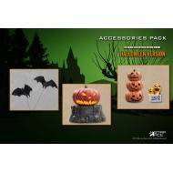 Harry Potter - Accessoires pour figurines 1/6 Halloween