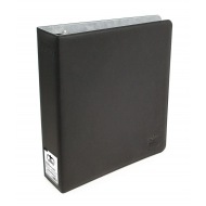 Ultimate Guard - Album classeur Supreme Collector's 3-Ring XenoSkin Noir