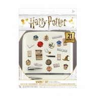 Harry Potter - Pack 21 aimants Wizardry