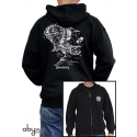 LORD OF THE RING - Sweat - Carte black