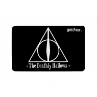 Harry Potter - Tapis Deathly Hallows 80 x 50 cm