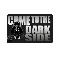 Star Wars - Tapis Come to the Dark Side 80 x 50 cm