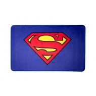 DC Comics - Tapis Logo Superman 80 x 50 cm