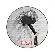 Marvel - Tapis Thor 80 cm