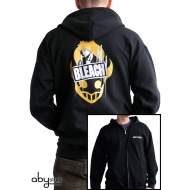 BLEACH - Sweat Ichigo homme black
