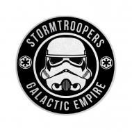 Star Wars - Tapis Stormtrooper 80 cm