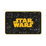 Star Wars - Tapis Logo Star Wars 80 x 50 cm