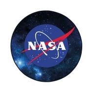 NASA - Tapis Logo NASA 80 cm