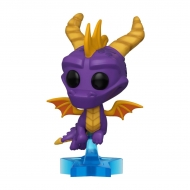 Spyro the Dragon - Figurine POP! Spyro 9 cm