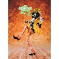 One Piece - Statuette FiguartsZERO Humming Brook 20 cm