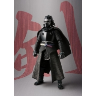 Star Wars - Figurine Meisho Movie Realization Samurai Kylo Ren 18 cm