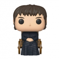 Game of Thrones - Figurine POP! King Bran The Broken 9 cm
