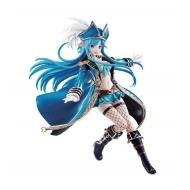 Sword Art Online : Memory Defrag - Statuette Ichibansho Asuna 17 cm