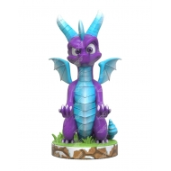 Spyro the Dragon - Figurine Cable Guy Ice Spyro 20 cm