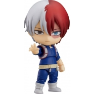 My Hero Academia - Figurine Nendoroid Shoto Todoroki: Hero's Edition 10 cm