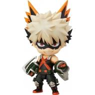 My Hero Academia - Figurine Nendoroid Katsuki Bakugo: Hero's Edition 10 cm