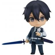 Sword Art Online Alicization - Figurine Nendoroid Kirito Elite Swordsman Ver. 10 cm