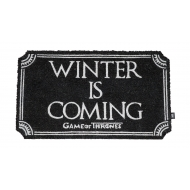 Game of Thrones - Paillasson Winter Is Coming 43 x 72 cm