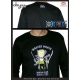 ONE PIECE - Tshirt Zoro ML black