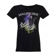 Maleficent - T-Shirt femme Gel Print