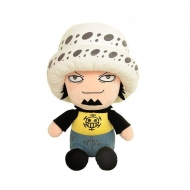 One Piece - Peluche Trafalgar Law 20 cm